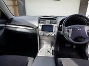 2008 Toyota Aurion Sedan (Silver) AT-X Heathwood Brisbane South West Preview