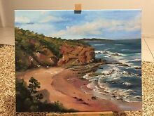 Painting class Wallsend Newcastle Area Preview
