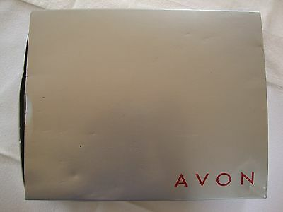 Avon Ready to Give Accessory Set Gift Wallets Black Classic 100% PVC F73224-7 100% Pvc Wallet