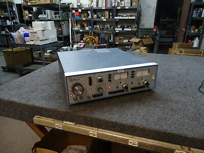 Egg Princeton Applied Research Parc 5202 Lock-in Amplifier 0.1 - 50mhz