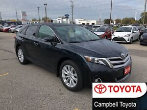 2016 Toyota Venza LIMITED AWD--NAVI--HEATED LEATHER--DUAL MOON R