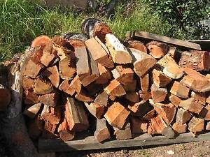 FIREWOOD - dry seasoned hardwood, Mon - Sat. Ferny Hills Brisbane North West Preview