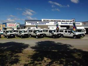 KB CAMPERS  XMAS SPECIALS SAVE THE LARGEST MOTOR HOME DEALER Wangara Wanneroo Area Preview