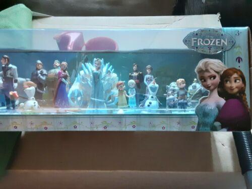 DISNEY FROZEN MELTUMS MEGA SET 3D FIGURE BEAD SET PERFECT GIFT FOR GIRLS NEW