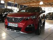 Peugeot 3008 GT Blue HDI 180 EAT8 S&S
