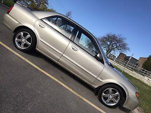 Mazda Portage 2002 2.0 ES