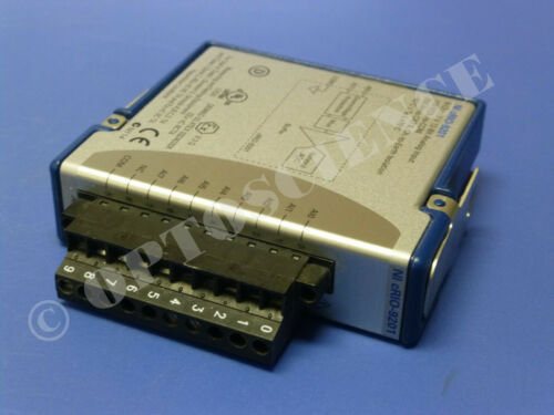 National Instruments NI 9201 cDAQ Analog Input Module