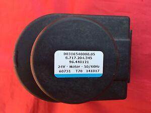 Worcester-Greenstar-30HE-amp-R30HE-Combi-Valvola-Per-Deviatore-Motore-amp-Gancio