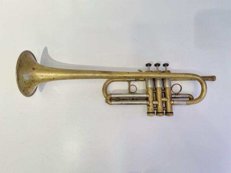 Monet C Trumpet