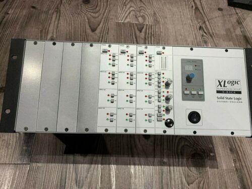 SSL X-Rack 24 Channels Analog Summing mixer