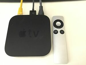 Apple TV 3rd Generation Maylands Bayswater Area Preview