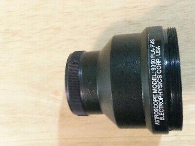 Electrophysics AstroScope 9350 Night Vision Camera Module Adapter Part FLA-PVS