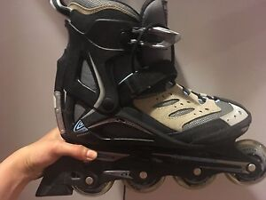 Rollerblade WNS 8 (Almost New)