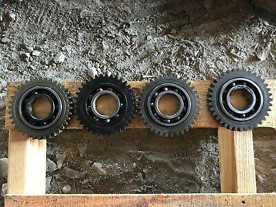Rhino Dm7 Disc Mower Salvage Parts Idler Gear 772830