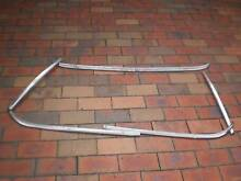 holden hq hj hx hz wb chrome moulds windscreen door tailgate boot Berwick Casey Area Preview