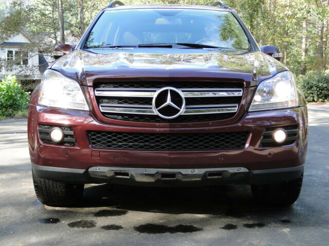 No reserve diesel cdi 4matic navigation triple a for Mercedes benz roswell road