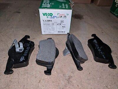 VECO REAR BRAKE PADS VA1004 VOLVO S60 S80 V70 XC70