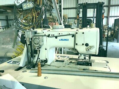 Juki Lu-2210-6 Industrial Sewing Machine