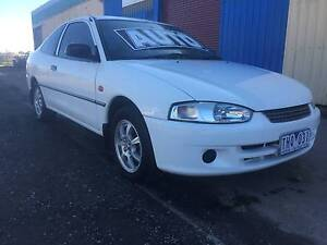 2003 Mitsubishi Lancer Gli - Finance or (*Rent-To-Own *$41pw) North Geelong Geelong City Preview