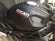 Ducati Monster Adelaide CBD Adelaide City Preview