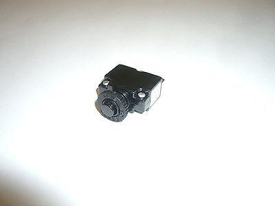 Philmore 30-6003 Push Button Circuit Breaker 3amp