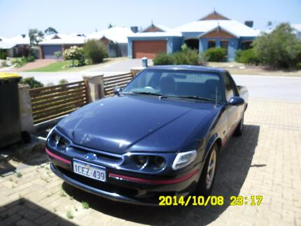 1998 Ford Falcon ute xh series 2 xr6 Ellenbrook Swan Area Preview