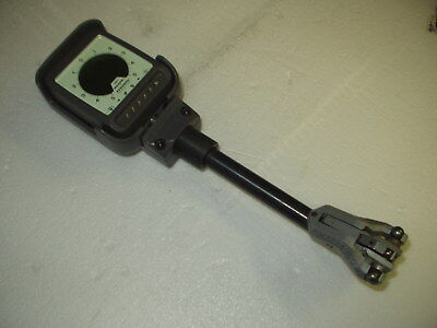 Federal Electronic Dial-bore-gage- 2 14 Model Dei-51121 Model 1281p-30 .0001