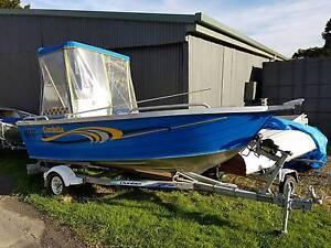 Trailer Boat Launceston Launceston Area Preview
