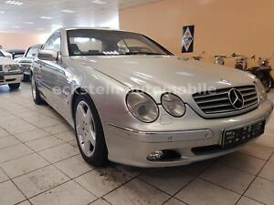 Mercedes-Benz CL-Coupe 55 AMG