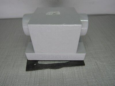 Arrow Hart Woodhead 6083 Electrical Box Corrosion Resistant Fiberglass