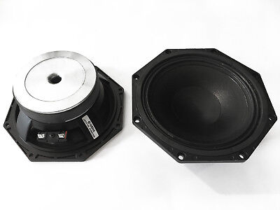YAMAHA JAY3120 COPPIA MID WOOFER EXTENDED RANGE 20cm 500W SPL + CAVO CIARE
