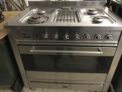 Ilve free standing oven