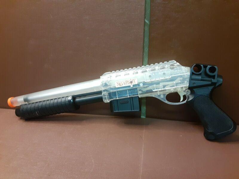 Mossberg M590 Airsoft Gun pump action