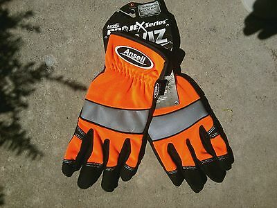 FDNY Firefighter Gloves Rescue Extrication Fireman Fire Helmet Rescue Gloves