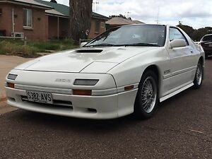 Mazda Rx7 s4 Savanna GT-Limited only 95268kms Whyalla Whyalla Area Preview
