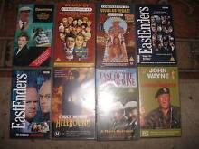action movies on vhs Scoresby Knox Area Preview