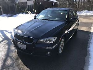 2009 BMW 323i - one owner - daily driver