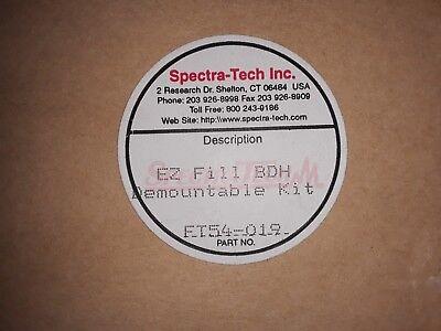 Spectra-tech Ez-fill Demountable Kit Ft54-019