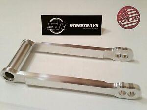 [StreetRays] Adjustable Lowering Links 06-10 Suzuki GSXR 600 2