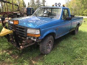 2 1994 f 150 for sale