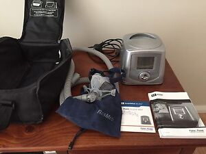 CPAP machine - fisher & paykel ICON Maitland Maitland Area Preview