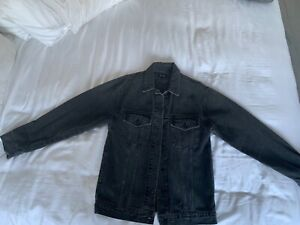 Bardot denim jacket, only worn once Sydney City Inner Sydney Preview
