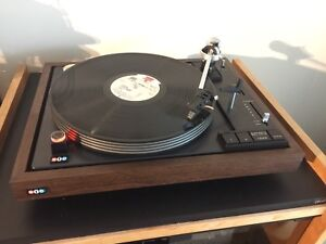 BIC 1000 AUTOMATIC TURNTABLE