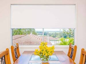Modern ROLLER BLINDS - STOCK LIQUIDATION SALE Dandenong South Greater Dandenong Preview