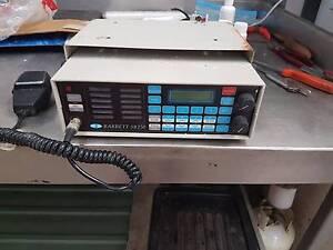 BARRETT HF RADIO Mount Gambier Grant Area Preview