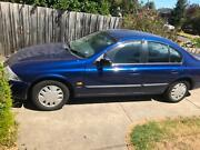 Ford falcon duel fuel $2000 negotiable Thomastown Whittlesea Area Preview