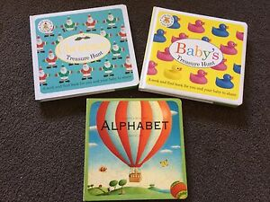 Baby & Toddler books Jane Brook Swan Area Preview
