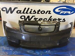 Commodore ve HSV 2008 senator front bumper Walliston Kalamunda Area Preview