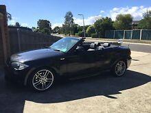 SELLING BMW 120i CONVERTIBLE reg rwc Melbourne CBD Melbourne City Preview