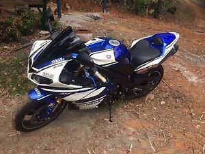 Yamaha R1 Red Hill Brisbane North West Preview